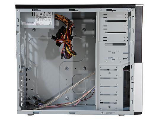Корпус ATX InWin EAR016 450 Вт чёрный