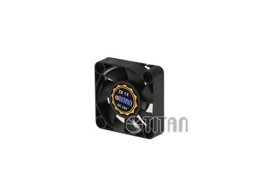 Вентилятор Titan TFD-4010M12Z 40 мм titan titan w780 1662kl03