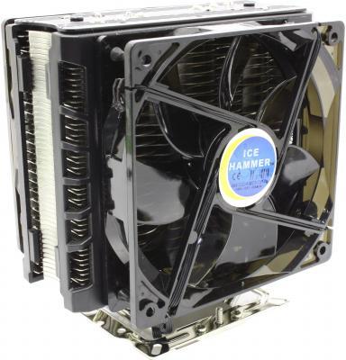Кулер Ice Hammer IH-4600N <SocketAM2/LGA775/1366/1156>