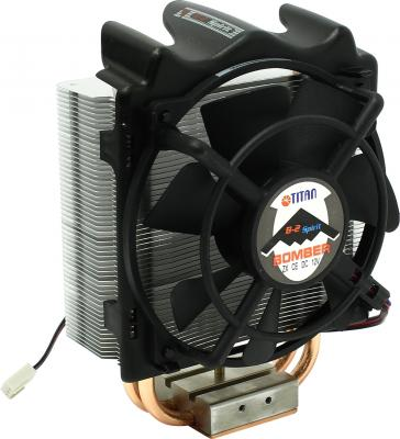 Кулер Titan TTC-NK45TZ v.3 (775/1156/1366/K8)