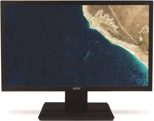 Монитор 24 Acer V246HLBD UM.FV6EE.002 24 v246hlbd black um fv6ee 002