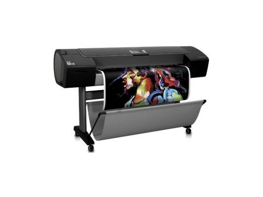 Плоттер HP Designjet Z3200 PostScript 44 <Q6721B> A0, 256Мб, HDD 80Гб, USB, Ethernet hot sales 80 printhead for hp80 print head hp for designjet 1000 1000plus 1050 1055 printer