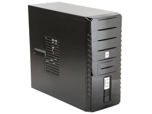 Корпус ATX InWin EC030 450 Вт чёрный 6101063