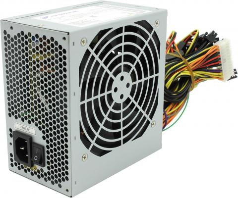 БП ATX 600 Вт FSP ATX-600PNR цена
