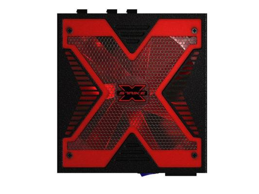 БП ATX 600 Вт Aerocool Strike-X