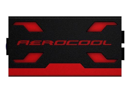 Фото - БП ATX 800 Вт Aerocool Strike-X EN53754 блок питания aerocool atx 800w strike x