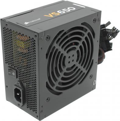 БП ATX 650 Вт Corsair VS650