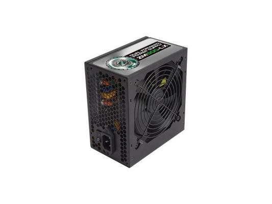 БП ATX 500 Вт Zalman ZM500-LX бп atx 500 вт deepcool da500 m