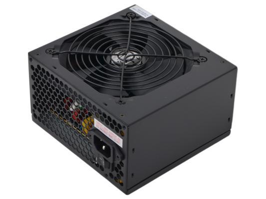 БП ATX 600 Вт Zalman ZM600-LX