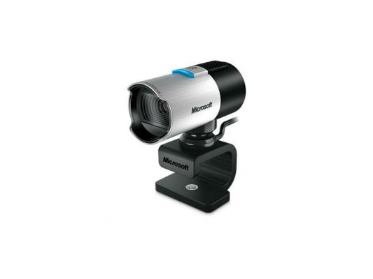 Веб-камера Microsoft LifeCam Studio USB Retail (Q2F-00018) веб камеры инструкция