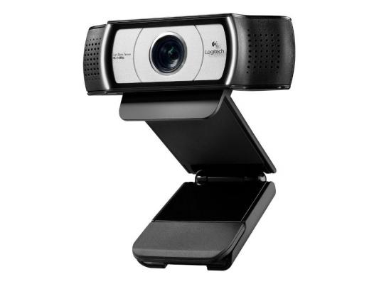 Вэб-камера Logitech Webcam C930e (960-000972) 100% genuine 100% logitech webcam c930e carl zeiss hd webcam ddp asos with retail package