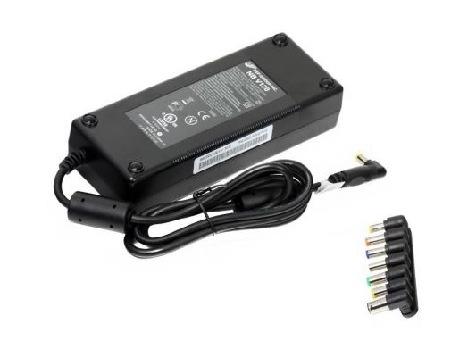 Универсальный адаптер для ноутбуков FSP V120 (PNA1200164)