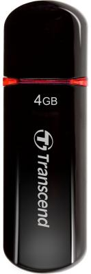 Внешний накопитель 4GB USB Drive <USB 2.0> Transcend 600 TS4GJF600 usb флешка 4gb usb drive usb 2 0 transcend 620 ts4gjf620