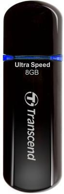 Внешний накопитель 8GB USB Drive <USB 2.0> Transcend 600 TS8GJF600