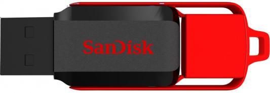 Внешний накопитель 16GB USB Drive <USB 2.0> SanDisk Cruzer Switch SDCZ52016GB35 внешний накопитель 16gb usb drive