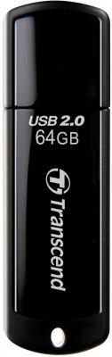 Внешний накопитель 64GB USB Drive <USB 2.0> Transcend 350 TS64GJF350