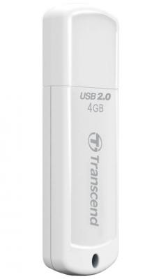 Внешний накопитель 4GB USB Drive <USB 2.0> Transcend 370 TS4GJF370