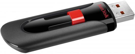 Внешний накопитель 16GB USB Drive <USB 2.0> SanDisk Cruzer Glide SDCZ60016GB35 внешний накопитель usb drive