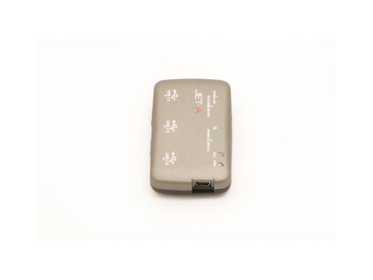 ����-����� Jet.A JA-CR4 + ��� �� 3 ����� USB Peblbe �����