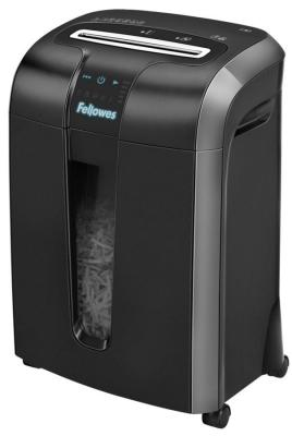 Уничтожитель бумаги Fellowes Powershred 73Ci (FS-4601101) шредер fellowes powershred 73ci fs 4601101