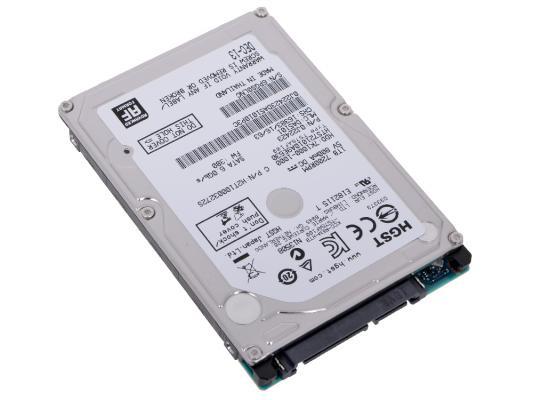 """2.5"""" Жесткий диск 1Tb Hitachi HTS721010A9E630 (0J22423) SATA-III <32Mb, 7200rpm, 9.5 mm>"""