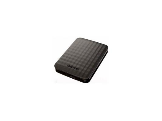 "Внешний жесткий диск Seagate 1Tb STSHX-M101TCB (Samsung) Black <2.5"", USB 3.0>"