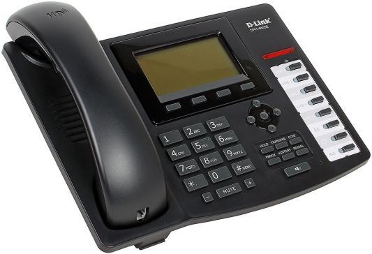 IP-телефон D-Link DPH-400SE/E/F2