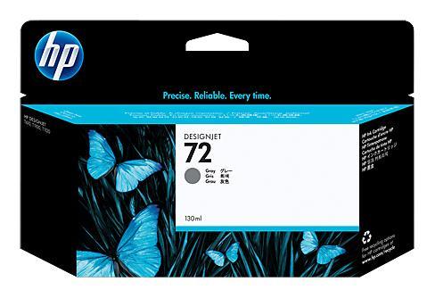 Картридж HP C9374A (№72) Gray 130 ml цена