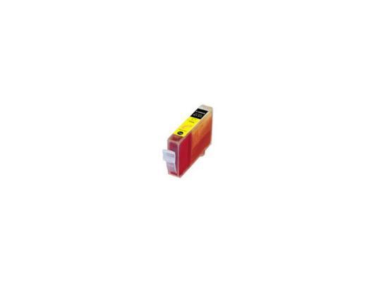 Картридж BCI-3eY желтый для Canon (i530D, i550, i850) картридж струйный lomond canon bci 3ey для canon bc 31 bc 33 s600 yellow page 10