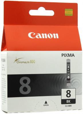 Купить Картриджи   Картридж CLI-8BK черный  Pixma IP4200/5200