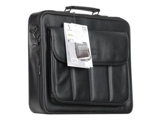 Сумка для ноутбука 17 Sumdex Notebrief CKN-003 Black