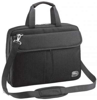 Сумка для ноутбука 16 Sumdex PON-315BK Black