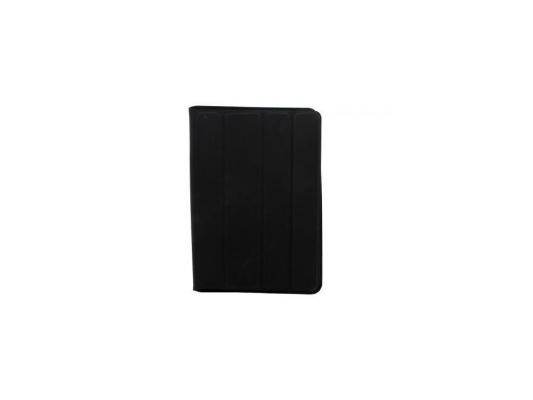 цена на Чехол IT BAGGAGE для планшета ASUS TF700 Slim искусcтвенная кожа черный ITASTF705-1