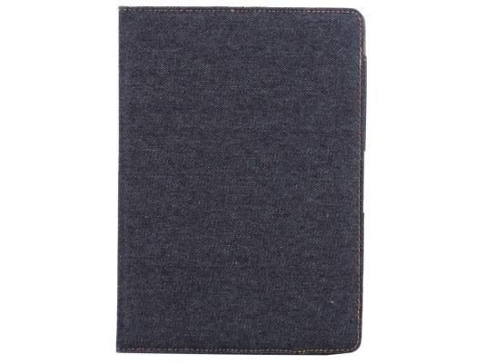 Чехол IT Baggage для планшета Asus TF700 иск. кожа, черный/синий (ITASTF708-4) цена и фото
