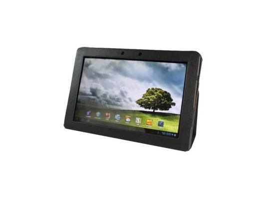 Чехол IT Baggage для планшета  Asus TF700 иск. кожа, черный (ITASTF701-1)