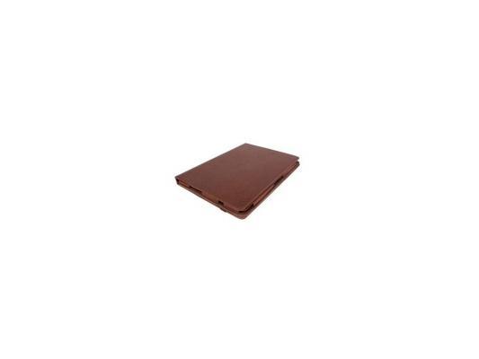 Чехол IT Baggage для планшета Asus TF700 иск. кожа, коричневый (ITASTF701-2) чехол it baggage для планшета asus tf600 искуственная кожа коричневый itastf602 1