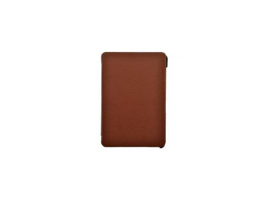 Чехол IT Baggage для планшета Samsung Galaxy tab 10.1 P5100/P5110 Hard case коричневый (ITSSGT1026-2) new 10 1 inch for samsung galaxy tab 2 gt p5100 p5100 p5110 p5113 n8000 touch screen glass panel replacement free ship