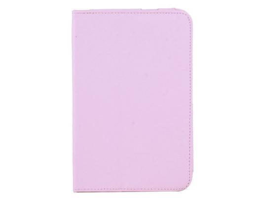 Чехол IT Baggage для планшета Samsung Galaxy tab 7 P3100/P3110 иск. кожа розовый (ITSSGT7202-3) чехол it baggage для планшета samsung galaxy tab a 8 sm t385 иск кожа черный itssgta385 1