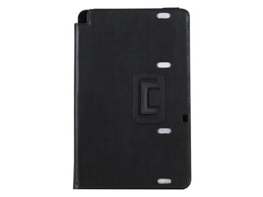Чехол IT BAGGAGE для планшета Samsung ATIV Smart PC XE700T1C искусственная кожа черный ITSSXE7002-1