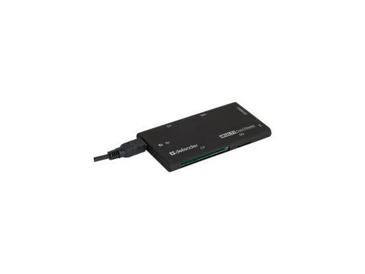����-����� Defender Superior Slim USB 2.0, �������������, ������