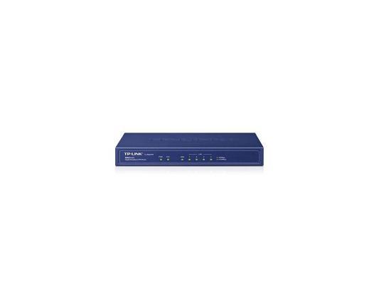 Маршрутизатор TP-Link TL-R600VPN tp link tl wn851n 300m беспроводная pci карта