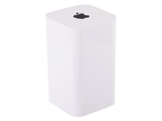 Apple AirPort Extreme (ME918RU/A) маршрутизаторы и точки доступа apple airport extreme me918ru a