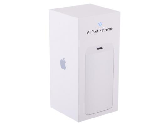 Apple AirPort Extreme (ME918RU/A) от 123.ru
