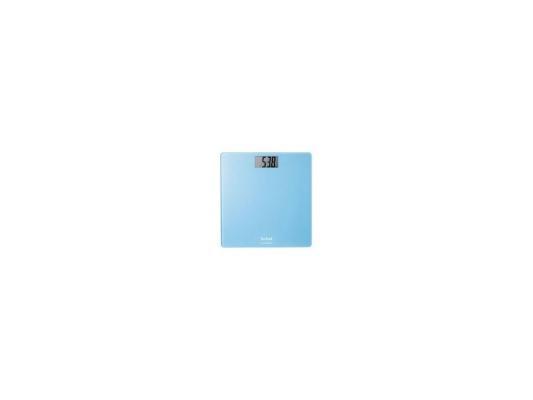 Весы напольные Tefal PP 1101 голубой