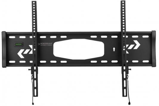 Кронштейн Kromax STAR-1 Серый 32-90 фиксированный VESA 800x500мм до 75кг