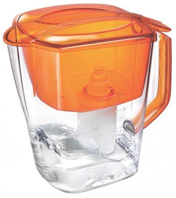 "Фильтр-кувшин для очистки воды ""Барьер-Гранд"" (оранж)"