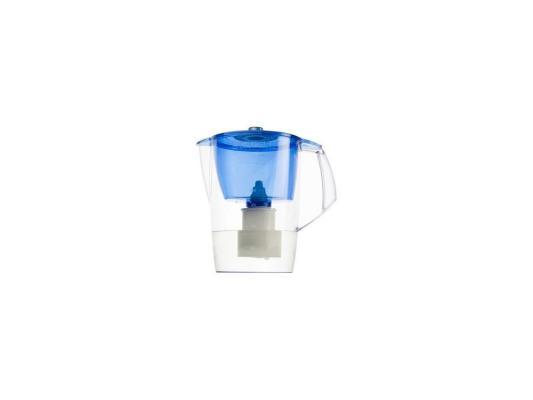 """Фильтр-кувшин для очистки воды """"Барьер-Лайт"""" (синий)"""