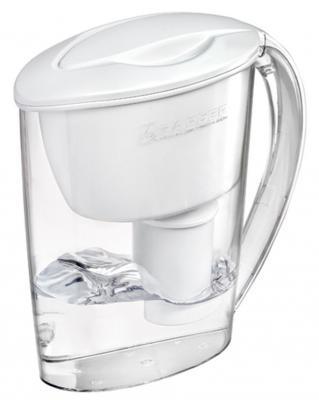 """Фильтр-кувшин для очистки воды """"Барьер-Экстра"""" (белый)"""