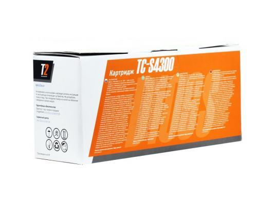 Тонер-картридж T2 для Samsung TC-S4300 (109) тонер картриджt2