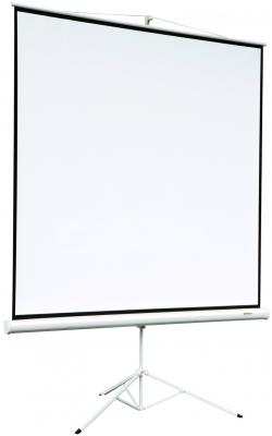 Экран на штативе Digis DSKA-4303 Kontur-A формат 4:3 (150*200) MW экраны для проекторов digis optimal d формат 4 3 94 150 200 mw dsod 4303